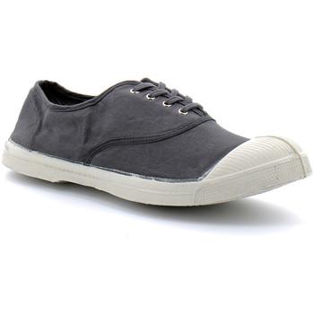 Schuhe Herren Sneaker Low Bensimon TENNIS Gris