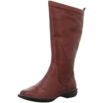 Schuhe Damen Klassische Stiefel Camel Active Stiefel Niagara 830.77.02 rot