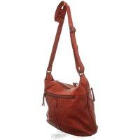 Taschen Damen Handtasche Bear Design Mode Accessoires CL 36419 ROOD rot