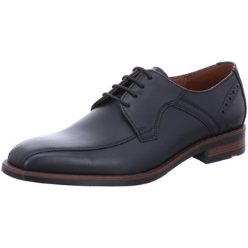 Schuhe Herren Derby-Schuhe & Richelieu Lloyd Business NADIR 1007011 1 schwarz