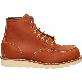 Schuhe Herren Boots Red Wing RED WING LEATHER BOOTS oro-legacy