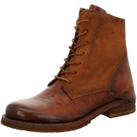 Schuhe Damen Stiefel Lazamani Stiefeletten NV,cognac 74.435 braun