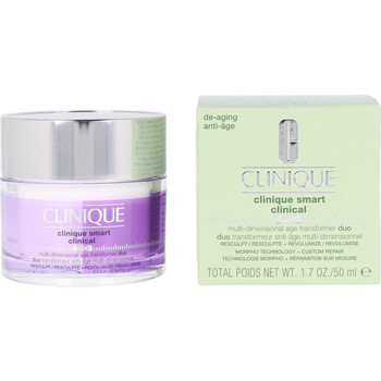 Beauty Damen Anti-Aging & Anti-Falten Produkte Clinique Smart Clinical Md Duo Revolumize + Resculpt  50 ml