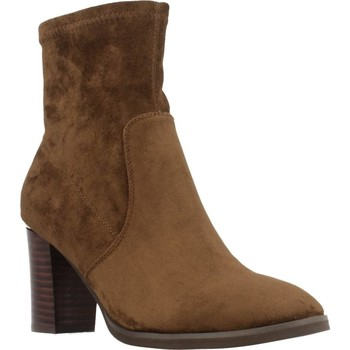 Schuhe Damen Low Boots Alma En Pena I18244 Brown