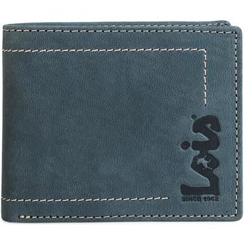 Taschen Herren Portemonnaie Lois Debauch Blau