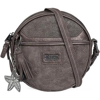 Taschen Damen Umhängetaschen Skpat Brindley Braun