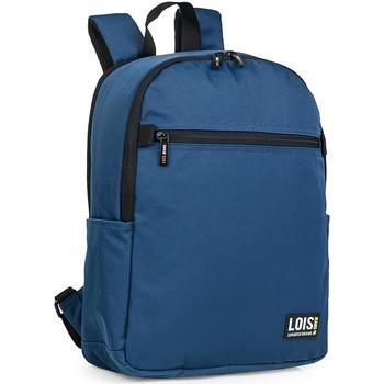 Taschen Herren Rucksäcke Lois Dilingham Marine Blau