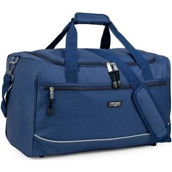 Taschen Herren Reisetasche Tempo Oslo Marine Blau