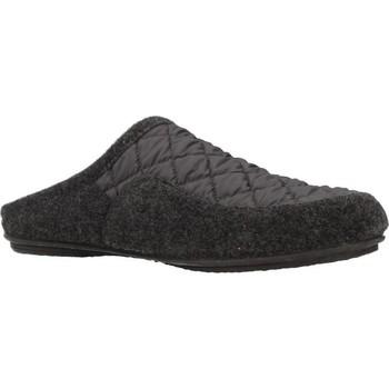 Schuhe Herren Hausschuhe Vulladi 2622 279 Grau