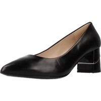 Schuhe Damen Pumps Argenta 5107 3 Schwarz