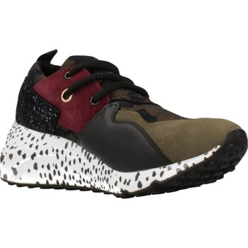 Schuhe Damen Sneaker Low Steve Madden CLIFF Mehrfarbig
