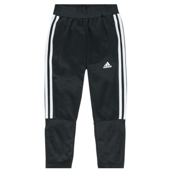Kleidung Jungen Jogginghosen adidas Performance DANIELA Schwarz