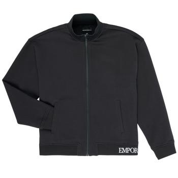 Kleidung Jungen Jacken Emporio Armani Achille Marine
