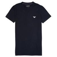 Kleidung Jungen T-Shirts Emporio Armani Benoit Marine