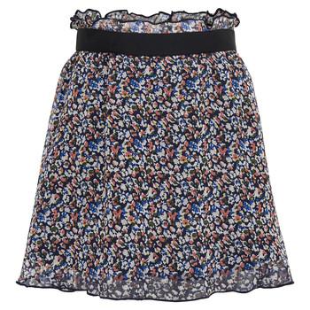 Kleidung Mädchen Röcke Only KONJULIA Marine