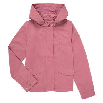 Kleidung Mädchen Jacken Only KONNEWSKYLAR Rose