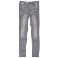Kleidung Jungen Slim Fit Jeans Name it NITCLAS Grau