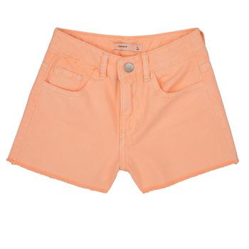 Kleidung Mädchen Shorts / Bermudas Name it NKFRANDI Rose