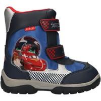 Schuhe Jungen Stiefel Cars - Rayo Mcqueen CA002657-B6265 Azul
