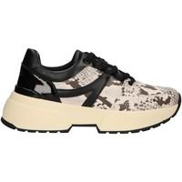 Schuhe Damen Multisportschuhe Chika 10 ABIGAIL 01 Beige