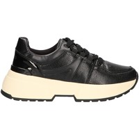 Schuhe Damen Multisportschuhe Chika 10 ABIGAIL 01 Negro