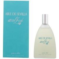 Beauty Damen Eau de toilette  Aire Sevilla Aire De Sevilla Blau Fresh Edt Zerstäuber  150 ml