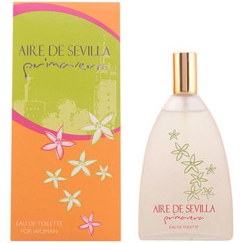 Beauty Damen Eau de toilette  Aire Sevilla Aire De Sevilla Primavera Edt Zerstäuber  150 ml