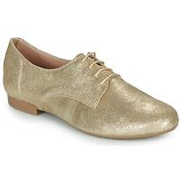 Schuhe Damen Derby-Schuhe André CAMARADE Beige