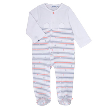Kleidung Kinder Pyjamas/ Nachthemden Noukie's TOM Multicolor