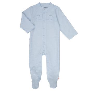 Kleidung Jungen Pyjamas/ Nachthemden Noukie's ESTEBAN Blau