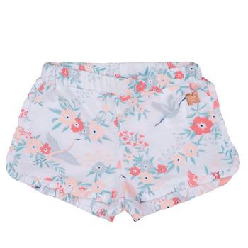 Kleidung Mädchen Shorts / Bermudas Carrément Beau SAMUEL Weiss