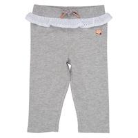 Kleidung Mädchen Leggings Carrément Beau ZACK Grau