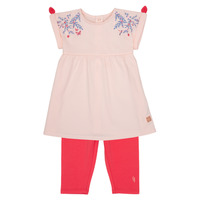 Kleidung Mädchen Kleider & Outfits Carrément Beau AIMEE Rose