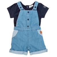 Kleidung Jungen Kleider & Outfits Carrément Beau OTIS Blau
