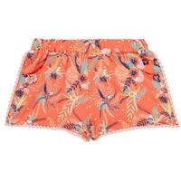 Kleidung Mädchen Shorts / Bermudas Carrément Beau ELENA Rose