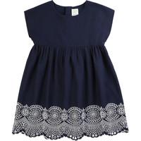Kleidung Mädchen Kurze Kleider Carrément Beau LISE Blau