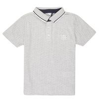 Kleidung Jungen Polohemden 3 Pommes MADYSON Marine