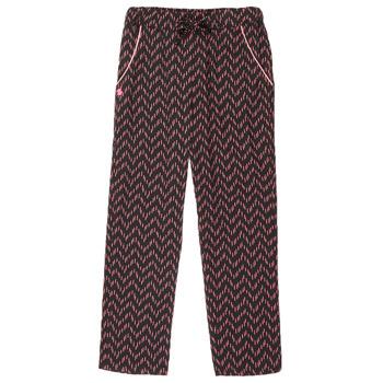 Kleidung Mädchen 5-Pocket-Hosen 3 Pommes ALICE Schwarz
