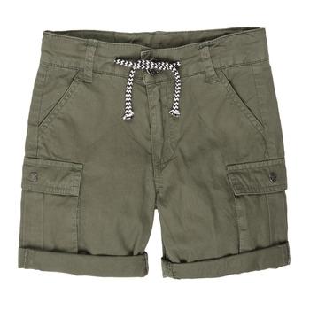 Kleidung Jungen Shorts / Bermudas 3 Pommes LEA Kaki