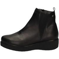 Schuhe Damen Boots Florance C10638-1 BLACK
