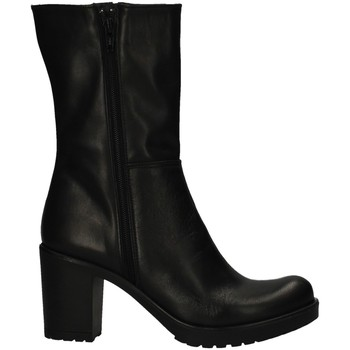 Schuhe Damen Low Boots Morgana STEFY/13 BLACK
