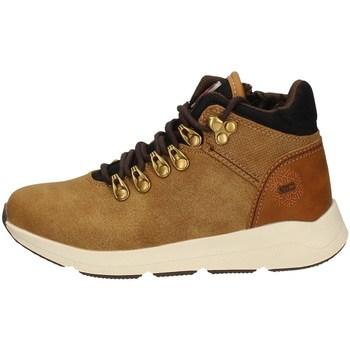 Schuhe Jungen Sneaker High Enrico Coveri 926130 YELLOW