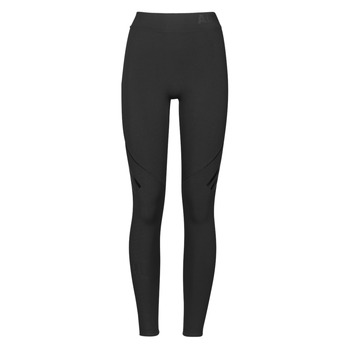 Kleidung Herren Leggings adidas Performance ASK TEC LT 3S Schwarz