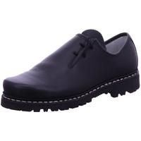 Schuhe Herren Derby-Schuhe & Richelieu Meindl Schnuerschuhe 85 M 1120-01 schwarz