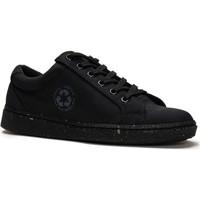 Schuhe Tennisschuhe Nae Vegan Shoes Ganges Black Schwarz