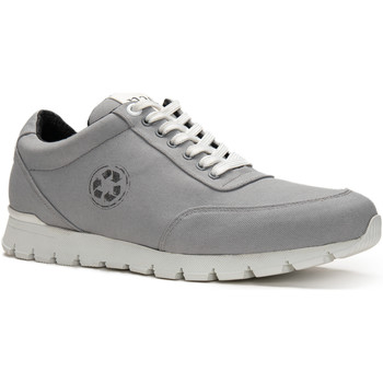 Schuhe Sneaker Low Nae Vegan Shoes Nilo Grey Grau