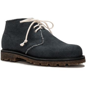 Schuhe Boots Nae Vegan Shoes Peta Collab Black Schwarz