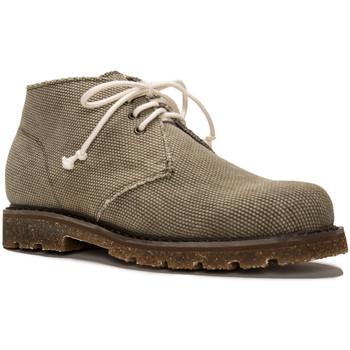 Schuhe Boots Nae Vegan Shoes Peta Collab Green Grün