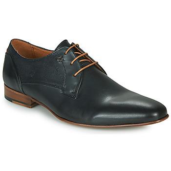 Schuhe Herren Derby-Schuhe André LAZERMAN Marine