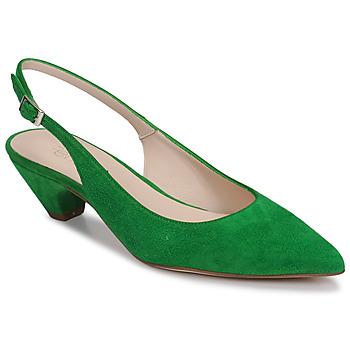 Schuhe Damen Pumps Fericelli JEYONCE Grün